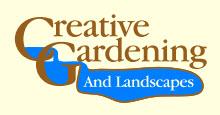 Creative Gardening & Landscapes